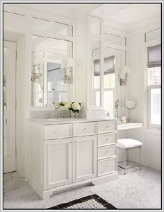 bathroom design: solving the space dilemma | bathroom storage