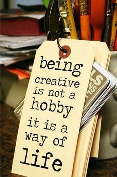 Clearly Creative: Thoughtful Thursday