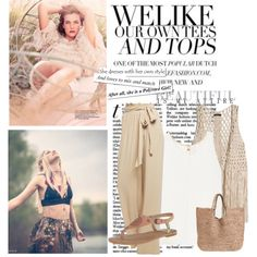 """hippie"" by justelida on Polyvore"