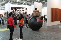 #Artissima 20 all'Oval #Lingotto #TorinoContemporaryArt