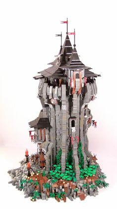 26 Amazing LEGO Castles - Album on Imgur