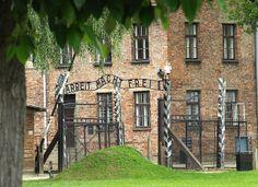 Arbeit Macht Frei - Auschwitz I | Flickr - Photo Sharing!