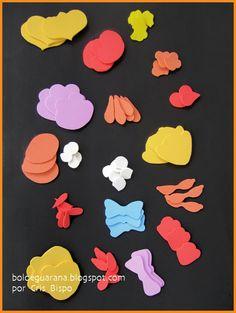 galinhas+cocorico+molde+eva+2.jpg (1206×1600)