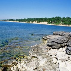Whitefish Dunes State Park, Sturgeon Bay. The 16 Most Beautiful Places in Wisconsin You Didn't Even Know Existed