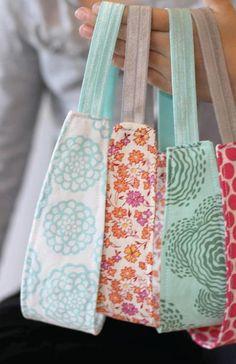 DIY Girls Fabric Headband Pattern