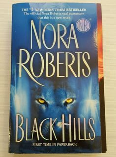Black Hills by Nora Roberts (2010, Paperback Book, English) in Books, Fiction & Literature | eBay