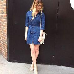 #iWear | iClothing Denim, Jackets, Fashion, Down Jackets, Moda, La Mode, Jacket, Fasion, Fashion Models