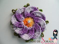 Flor Bergamota