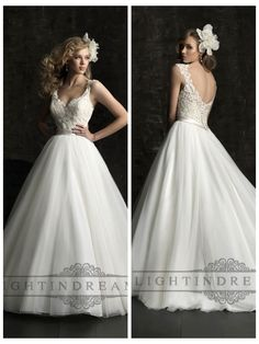 Elegent Straps Sweetheart Bridal Ball Gown with Scooped Back  #wedding #dresses #dress #lightindream #lightindreaming #wed #clothing   #gown #weddingdresses #dressesonline #dressonline #bride  http://www.ckdress.com/elegent-straps-sweetheart-bridal-ball-gown-  with-scooped-back-p-23.html