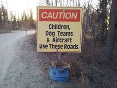 Cool Damn Pictures: Funny Pictures: Only in Alaska