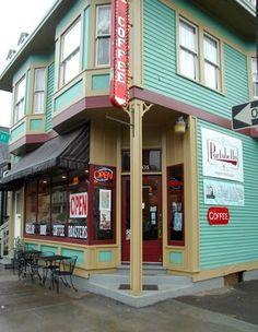 Portobello Vegan Trattoria: Portland