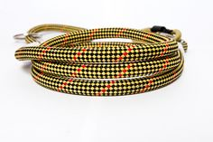 """""""FREUD the Dog Leash"""" is now available on eBay.co.uk. Search for designerdogleashes. Dog Leash, Dog Design, Cuff Bracelets, Search, Dogs, Ebay, Jewelry, Jewlery, Jewerly"""