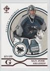 Evgeni Nabokov #77/199 San Jose Sharks (Hockey Card) 2003-04 Private Stock Reserve Red #91 by Private Stock Reserve. $1.00. 2003-04 Private Stock Reserve Red #91 - Evgeni Nabokov
