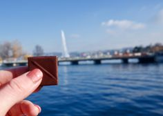 A chocolate-tour to discover the best our Swiss cities have to offer? Yes, please!