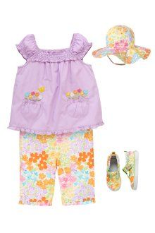 gymboree.com - So sweet with the flowers (though personally I'd skip the shoes)