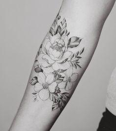 Fini la mode des tatouages immenses qui recouvrent tout le dos, le bras ou la cuisse