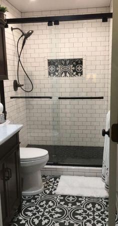 Small bathroom remodel #smallbathroomremodeling