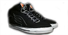 The Mythical Shoe by RhettandLink.  I want a pair so bad!  But they're $69.98. :(
