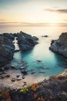 lsleofskye: Portugal - Sines Sunset http://ift.tt/2kHccnZ