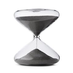 Productivity Timing Hourglass | 21 Harry Potter School Supplies That Will Make You A Total Hermione