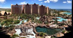 photo Hawaii Resorts, Disney Resorts, Disney Vacations, Dream Vacations, Disney Travel, Oahu Hawaii, Family Vacations, Family Resorts, Disney Vacation Club