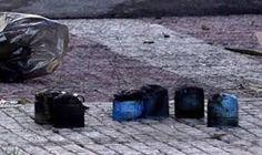 ΕΚΤΑΚΤΟ: Αναρχικοί έκαναν επίθεση με εκρηκτικό μηχανισμό στο σπίτι του Στρατιωτικού που αρνήθηκε να εκτελέσει υπηρεσία στα HOTSPOT και αθωώθηκε απο το Στρατοδικείο