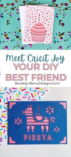 The New Cricut Joy Machine Cricut Craft Machine, Cricut Craft Room, Vinyl Crafts, Vinyl Projects, Craft Gifts, Diy Gifts, Writing Machine, Project Yourself, E Design