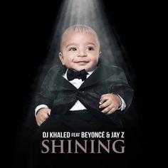DJ Khaled Just Dropped a Hot New Single With Beyoncé and Jay Z - Femestella
