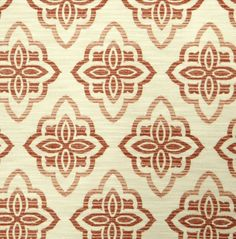 02957 Blush Jaclyn Smith Home Fabric;