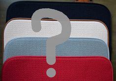 Customize Your Own  Mat Pet Placemat  Custom by HandbagsByDyana