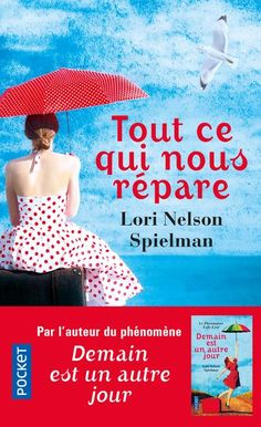 Tout ce qui nous répare - Poche - Lori Nelson Spielman, Laura Derajinski - Achat Livre | fnac Pdf Book, Lori Nelson Spielman, Importance Of Library, I Love Reading, Lus, Books, Amazon Fr, Romans, Perdition