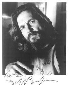 Jeff Bridges (The Dude) Lloyd Bridges, Jeff Bridges, Gi Joe, Thunderbolt And Lightfoot, Hair And Beard Styles, Long Hair Styles, Beautiful Men, Beautiful People, The Fisher King