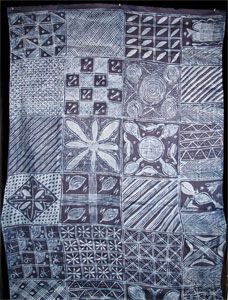 Indigo Arts Gallery | Art from Africa | Indigo Textiles from West Africa Archive Gallery