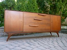 mid century MODERN + DANISH home furniture