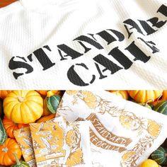 ストア限定も発売しますよ!!! #standardcalifornia #スタンダードカリフォルニア #ストア限定 #limited #thermal #bandana