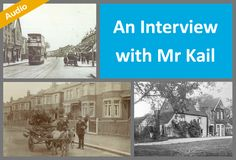 January 2017: Audio interview where former Dulwich resident, Mr Kail, describes the rural character of Dulwich in 1905 with horse drawn vehicles and farms. A time when Dulwich Park had an aviary and there were donkey and goat-drawn carriages available on Eynella Road for children to ride. There are also reminiscences about the first trams from Camberwell to Forest Hill and the crowds that gathered near Dulwich Library for Halle's Comet in 1910. (17mins) #Southwark #Archives #Audio Forest Hill, Horse Drawn, Local History, Donkey, Halle, Farms, Goat, January, Interview