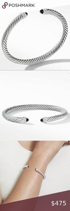 Sebastian Cheerleading Charm On A 7 1//4 Inch Oval Eye Hook Bangle Bracelet St