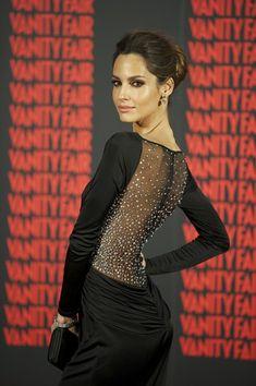 Ariadne Artiles: Vanity Fair 2011