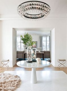 lovely interiors : a complete dream | Nuance Design | LindyJacoby.com