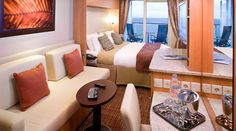 Staterooms | Celebrity Reflection: Celebrity Cruise Ship | Celebrity Cruises