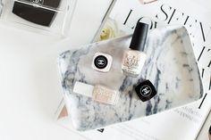 nailpolish favourites - Chanel, OPI, Essie