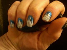 Nails my-style