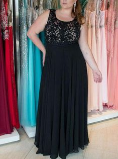 f225e484ebfcb 19 Best Plus Size Prom Dresses images in 2019