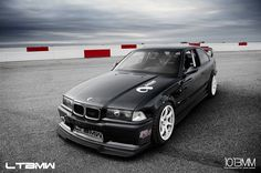 bmw m3 e36 custom | ... BMW 335i to M3 conversion in May 2012 issue of Performance BMW