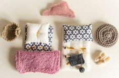 Little clothes... cute!