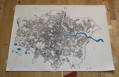 Mapping the London National Park City | Indiegogo