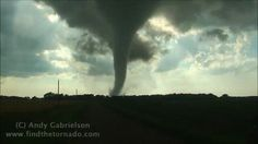 15 Imposante beelden van tornado's | Bizar | Upcoming