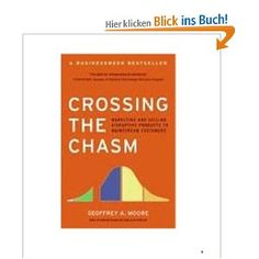 Crossing the Chasm: Marketing and Selling High-Tech Products to Mainstream Customers (Collins Business Essentials) by [Moore, Geoffrey A. I Love Books, Books To Read, My Books, This Book, Blockchain, Management Books, Business Essentials, Marketing Technology, Book Challenge