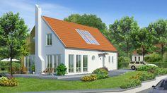 I love this home-- Skarpo | Self Build Kit Home from Sweden