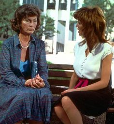 Dallas Pamela Ewing and Rebecca Wentworth